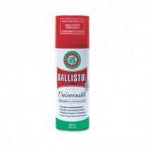 Ballistol Universal Oil Spray 200ml multipurpose 10 in 1
