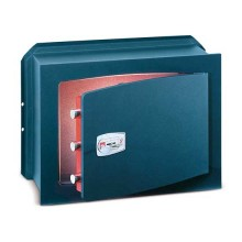 Technomax GOLD KEY wall safe with double-bitted key GK/6 - made in Italy