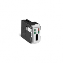 Insertion numérique DK2000M / B Elkron blanc