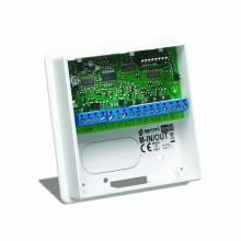 Bentel M-IN/OUT erweiterungsmodul mit 6 programmierbaren terminals