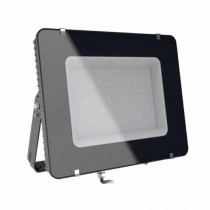 V-TAC PRO VT-405 400W Led Floodlight black slim Chip Samsung smd high lumens day white 4000K - SKU 964