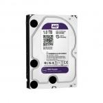 """Hard Disk HD Sata 6Gb/s 3.5"""" Western Digital Purple 1TB WD10PURZ"""