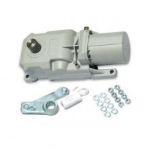 Genius Roller motore interrato 230V 6170077 - elettromeccanico operatore automazione cancello