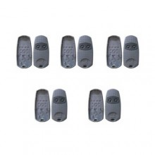 Came TOP-432EE transmitter shell replacement Pack of 5 pcs
