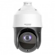 Hikvision HWP-N4425IH-DE Hiwatch series telecamera speed dome IP ptz 4mpx hd+ 1440p motorizzata 25X 4.8~120mm poe+ osd WDR IP66