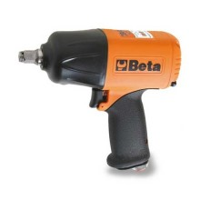 "Reversible air impact wrench 1/2"" made from composite material with vibration-damping handle Beta 1927P"
