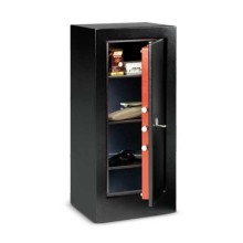 Technomax HOME SAFE Cabinet 3 shelves for short weapons and ammunitions with double-bitted key HS/20