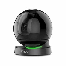 Dahua IPC-A26H-IMOU Network PTZ Dome IP-Caméra WiFi range pro 2Mpx HD 1080p 3.6mm smart tracking audio slot SD p2p