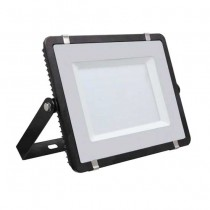 V-TAC PRO VT-300 300W Led Floodlight black slim Chip Samsung SMD day white 4000K - SKU 422