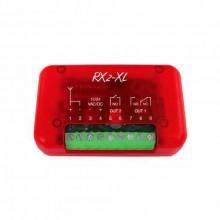 Ricevitore radio 2 canali universale Autoapprendimento 433,92 Mhz RX2-XL - automazione cancelli