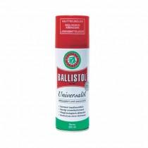 Vaporisateur Ballistol Huile universelle 200ml multi-usages 10 i
