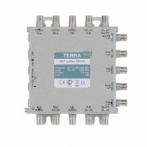 Fiche Multiple TV/SAT TERRA 90SD-504