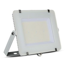 V-TAC PRO VT-306 300W Led Floodlight white slim Chip Samsung smd high lumens cold white 6400K - SKU 794