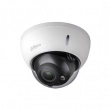 Dahua HAC-HDBW1801R-Z telecamera antivandalica dome hdcvi ibrida 4in1 uhd 4K 8Mpx motozoom 2.7~13.5mm osd ip67 IK10