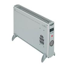 Convecteur et radiateur soufflant portatifs et muraux Vortice CALDORE RT - sku 70221
