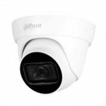 Dahua HAC-HDW1801TL-A telecamera dome eyeball hdcvi ibrida 4in1 uhd 4K 8Mpx 2.8MM osd audio IP67
