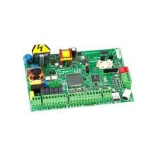 Scheda elettronica automazione E145 per motori battente interratoFAAC 790006
