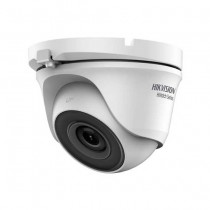 Hikvision HWT-T120-M Hiwatch series telecamera dome 4in1 TVI/AHD/CVI/CVBS hd 1080p 2Mpx 2.8mm osd IP66