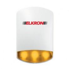 ELKRON HP600 sirène extérieure sans fil EGON system