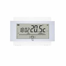 écran sans fil chronothermostat tactile Batterie mur W Bpt TH/500 WH