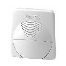 Bentel WAVE-W 12V Internal siren white 104dB IP31