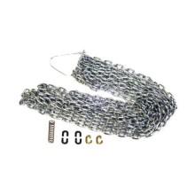 Prolunga verricello a catena per installazioni fino ad 8 m per motoriduttore 540 / 541/ 541 3PH FAAC 390720