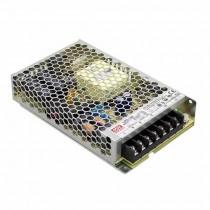 150W 24Vdc 6.5A Sortie unique de commutation d'alimentation LRS-150-24