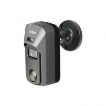 Dahua HAC-ME2241C Telecamera PIR HDCVI5.0 full hd 1080p 2Mpx 2.8mm active deterrence Iot starlight audio IP67
