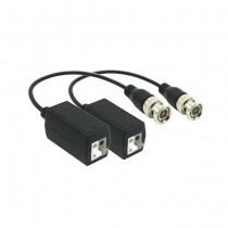 Mini Balun Dahua Video passivo CCTV UTP HD-CVI/AHD/HD-TVI/PAL