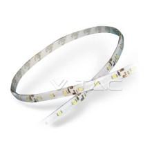 La bande LED SMD3528 300 LED 5mt Jaune IP65 - 2033