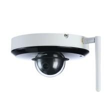 Dahua SD1A203T-GN-W Kuppelkamera IP PTZ WIFI hd 2Mpx 2.7~8.1mm osd slot sd audio starlight ivs Onvif IP66 IK08