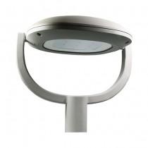 V-TAC SUPER PRO VT-895 lampione lampada led 50W da giardino Type 3M chip samsung bianco freddo 5700K IK08 IP65 - sku 8679