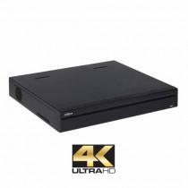 NVR ULTRA HD 4K 1U 32CH HDMI/VGA 200Mbps ONVIF 2.4 Dahua DHI-NVR4232-4KS2