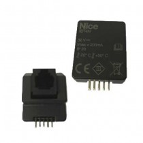 Interface NICE IBT4N pour connecter le programmeur O-VIEW
