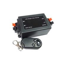 Dimmer per strisce LED con telecomando regolazione luminosità Mod. VT-2402
