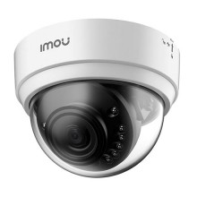 Dahua IPC-D22P-IMOU Network dome IP-Cam WiFi 2Mpx HD 2.8mm slot SD p2p