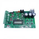 Scheda di ricambio logica di comando CAME 88001-0186 ZN8 per motori serie BKV