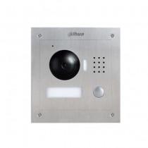 Dahua VTO2000A-2 postazione esterna IP 2-Wire a colori con telecamera 1.3Mpx@720p 2.8mm in metallo IP54
