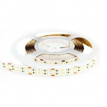 V-TAC VT-2216 bande strip led SMD2216 24V 5m CRI >95 blanc chaud 3000K IP20 no wp - SKU 2580