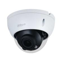 Dahua HAC-HDBW1200R-Z-2712-S5 telecamera antivandalica dome hdcvi ibrida 4in1 full hd 2Mpx motozoom 2,7~12mm osd IP67 IK10