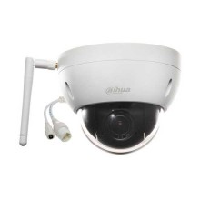 IP PTZ Dome Dahua WiFi Onvif 2.42 2.1Mpx 1080p 2.7-11mm Outdoor IP66 White SD22204T-GN-W