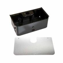 Tortragende Montagewanne für Elektromechanischer 24V Unterflurantrieb S800H FAAC 490 112