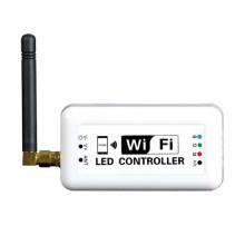 V-TAC Controller dimmer WiFi per strisce led rgb con app per smartphone - sku 3322