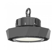 V-TAC PRO VT-9-108 100W LED industrial UFO chip samsung smd day white 4000K Black IP65 - SKU 575