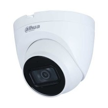 Dahua IPC-HDW2831T-AS-S2 Telecamera dome IP 8Mpx UHD 4K 2.8mm slot sd wdr ivs starlight audio poe ip67