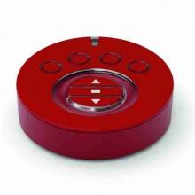 NICE AGIO portabler Sender zur Steuerung von Vorhängen, Rollläden, Leuchten, elektrischen Verbrauchern AG4BR