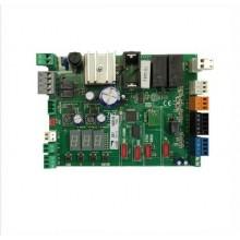 CAME ZN7V Scheda elettronica di ricambio BXV motore scorrevole versione veloce