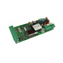 780D control board for 746 E R and 844 E R 230V gearmotor FAAC