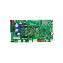 E721 control board for C720 and C721 low-voltage gearmotor 24Vdc FAAC 63002485