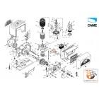 Bracket support batteries - BK-1200P – 119RIBK053